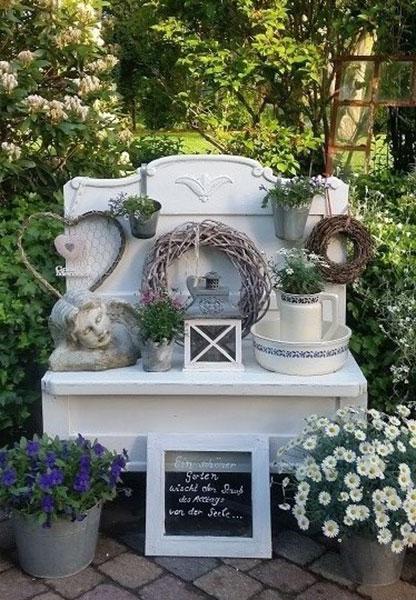 Galerie - Unser Garten